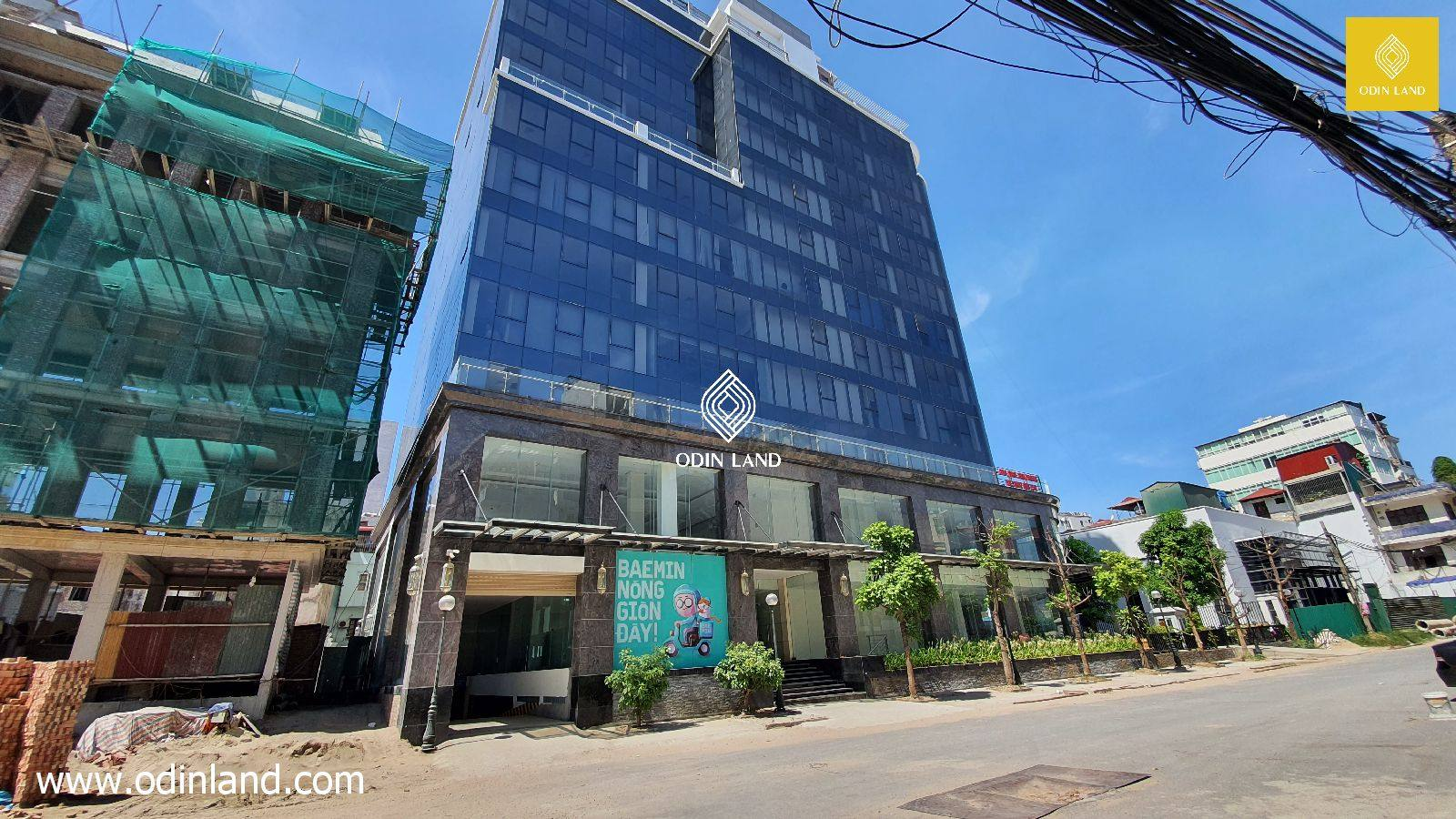 Van Phong Toa Nha Cho Thue Capital Building 3 (3)