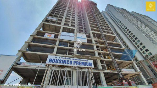 Van Phong Cho Thue Toa Nha Housinco Premium 4