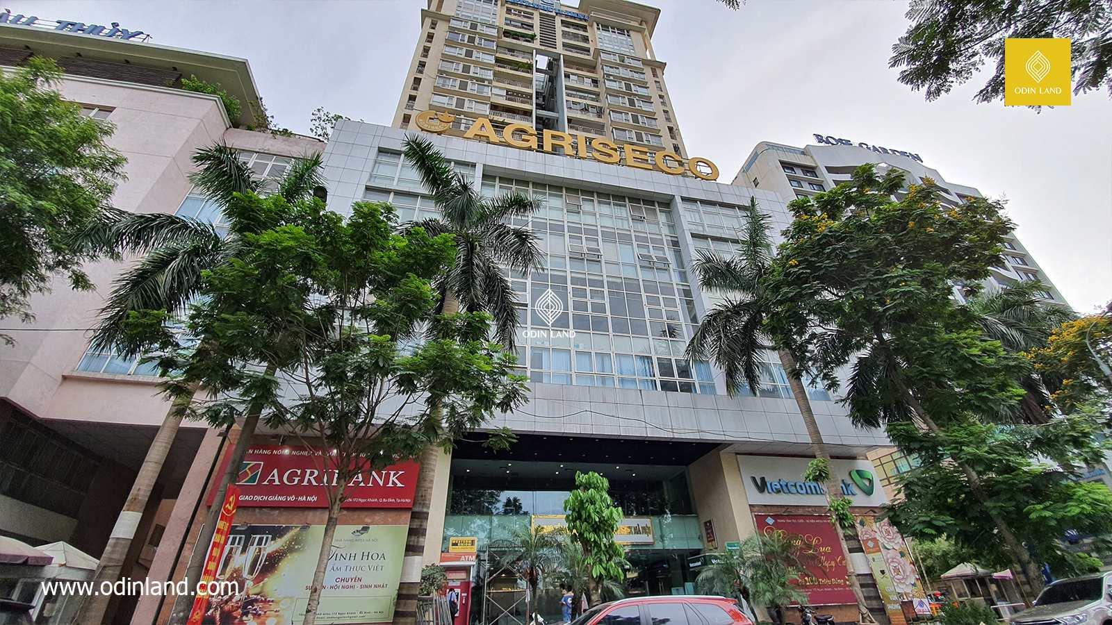 Van Phong Cho Thue Toa Nha Artex Building (3)