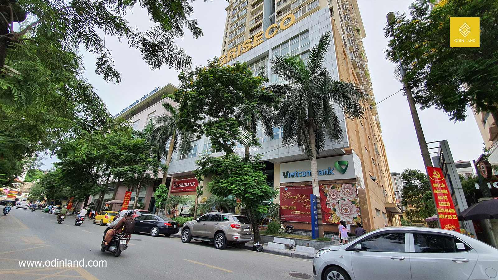 Van Phong Cho Thue Toa Nha Artex Building (5)