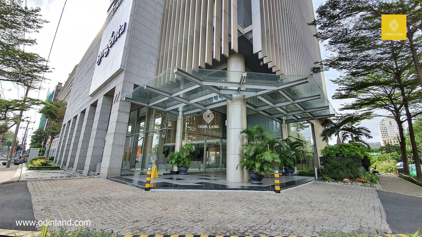 Van Phong Cho Thue Toa Nha Dai Minh Convention Tower (1)