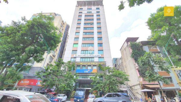 Van Phong Cho Thue Toa Nha Hacc1 Building 1
