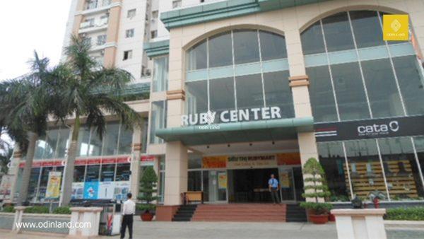 Van Phong Cho Thue Toa Nha Ruby Center (1)