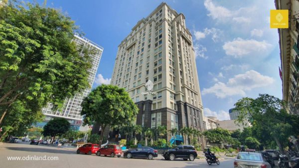 Van Phong Cho Thue Toa Nha Sudico Tower 4