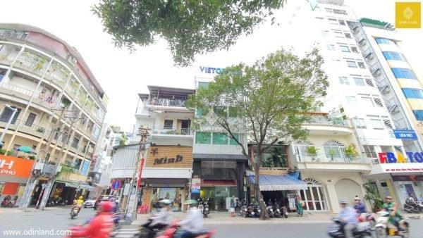 Van Phong Cho Thue Toa Nha Vietoffice Building 4