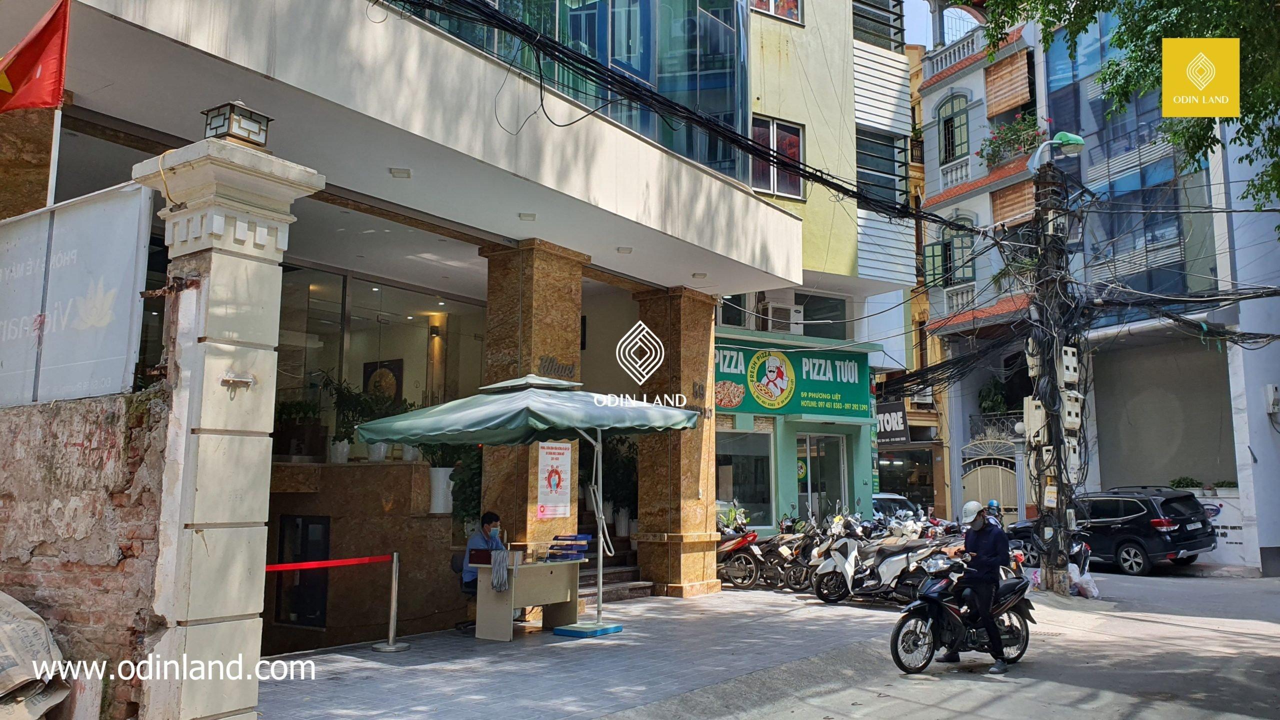 Van Phong Cho Thue Toa Nha Hiraki Building (4)
