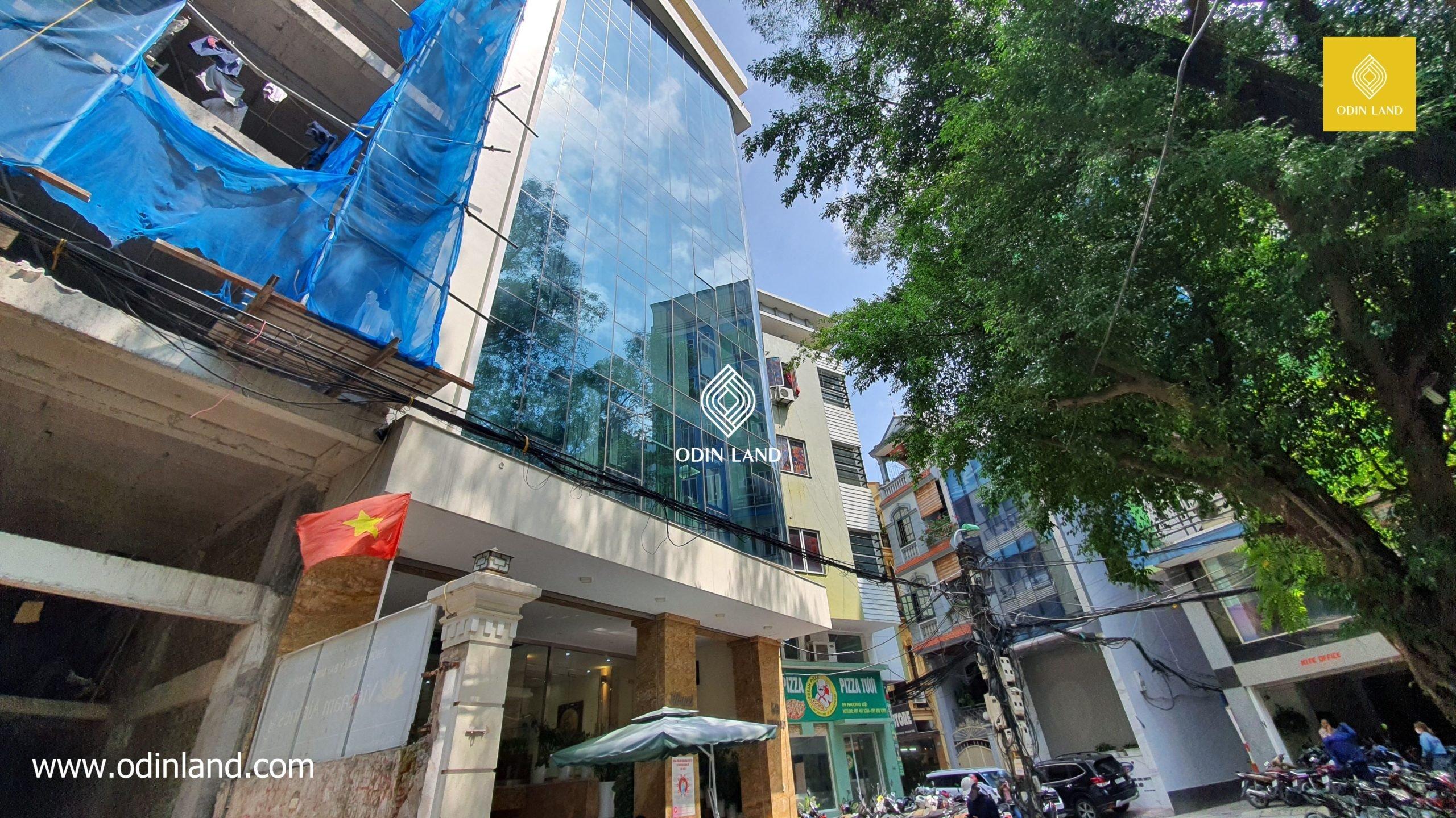 Van Phong Cho Thue Toa Nha Hikari Building (5)