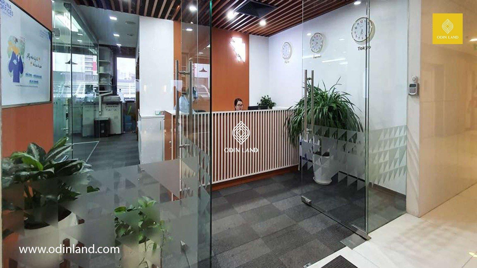Van Phong Chia Se Aruna Iph Coworking 2