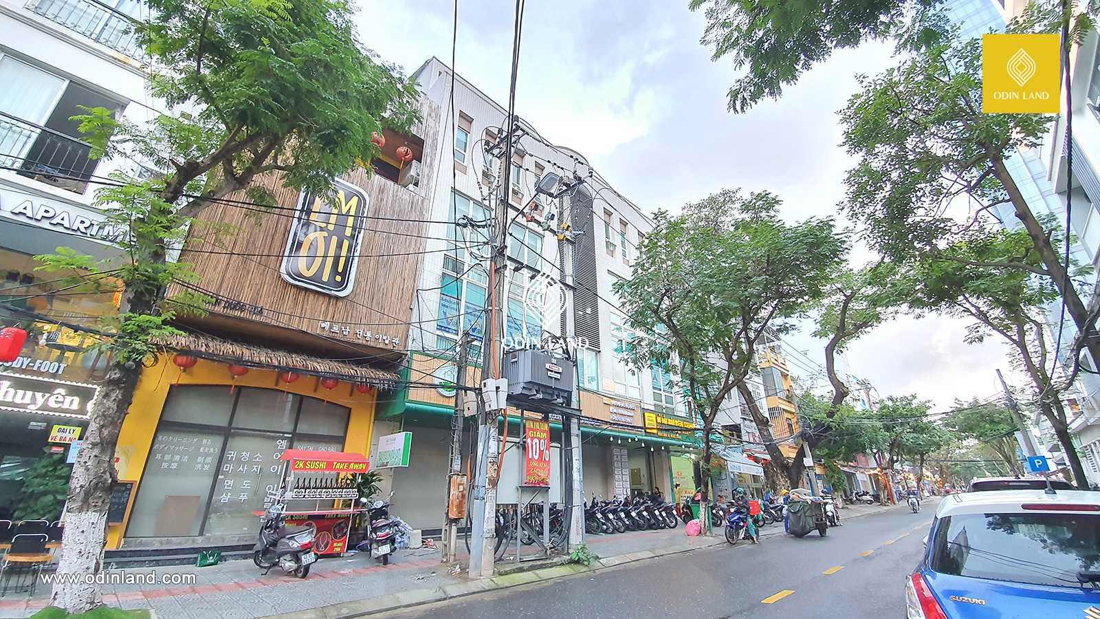 Van Phong Cho Thue Toa Nha 21 Tran Quoc Toan 3