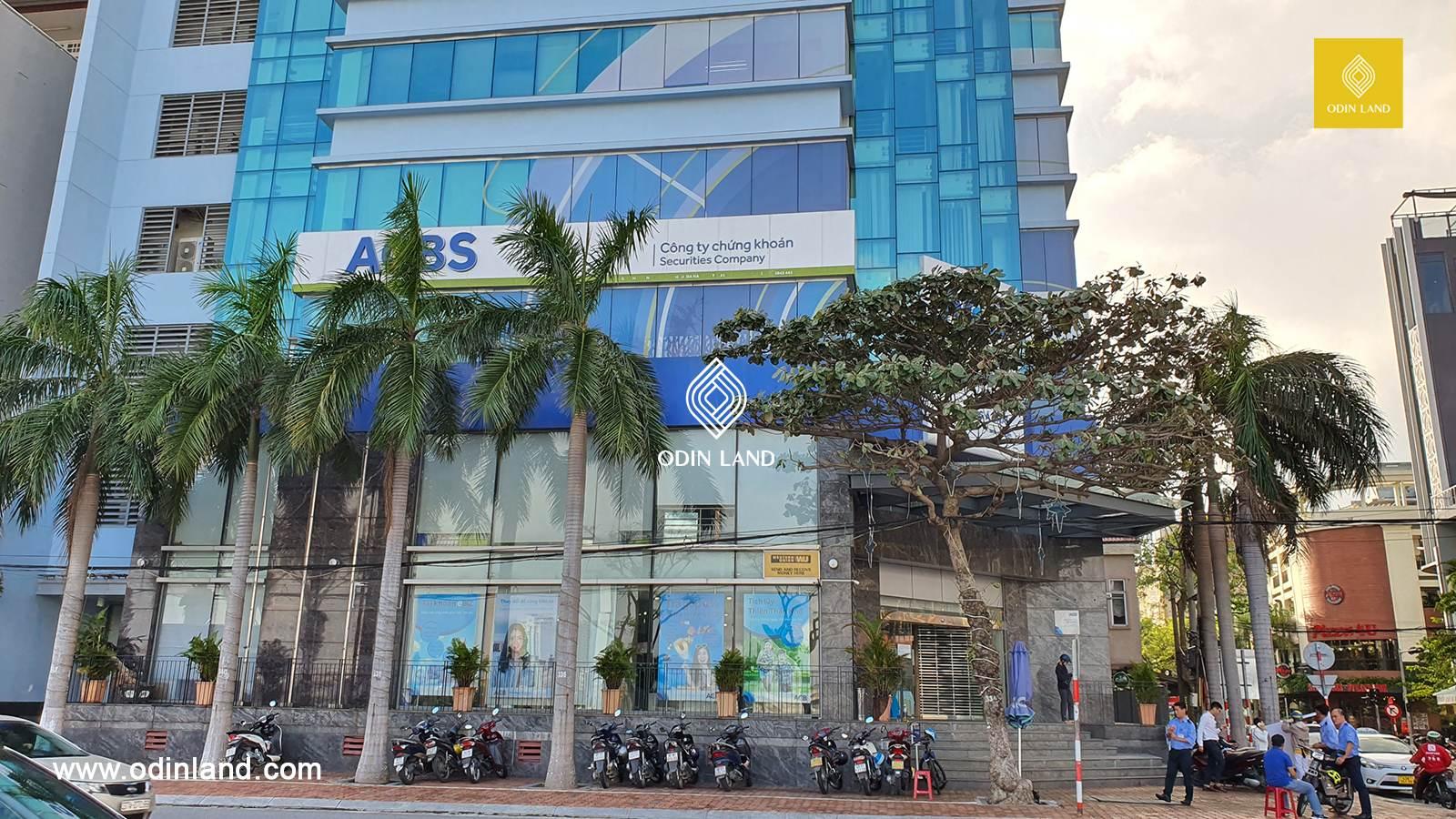 Van Phong Cho Thue Toa Nha Acb Building 3