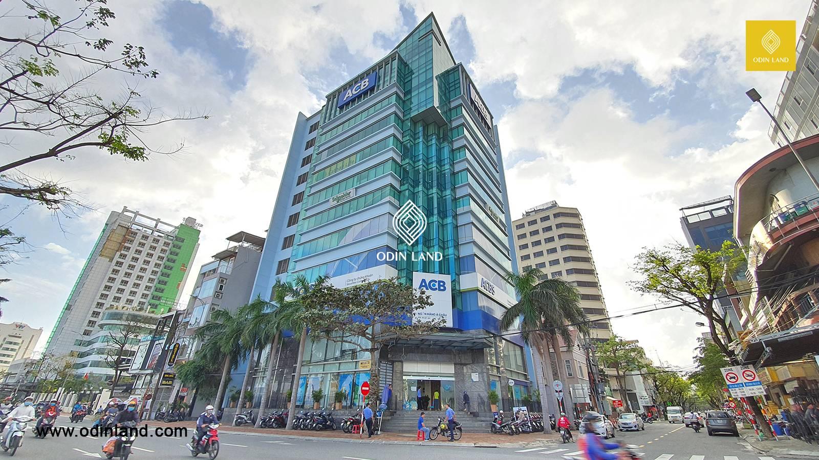 Van Phong Cho Thue Toa Nha Acb Building 4