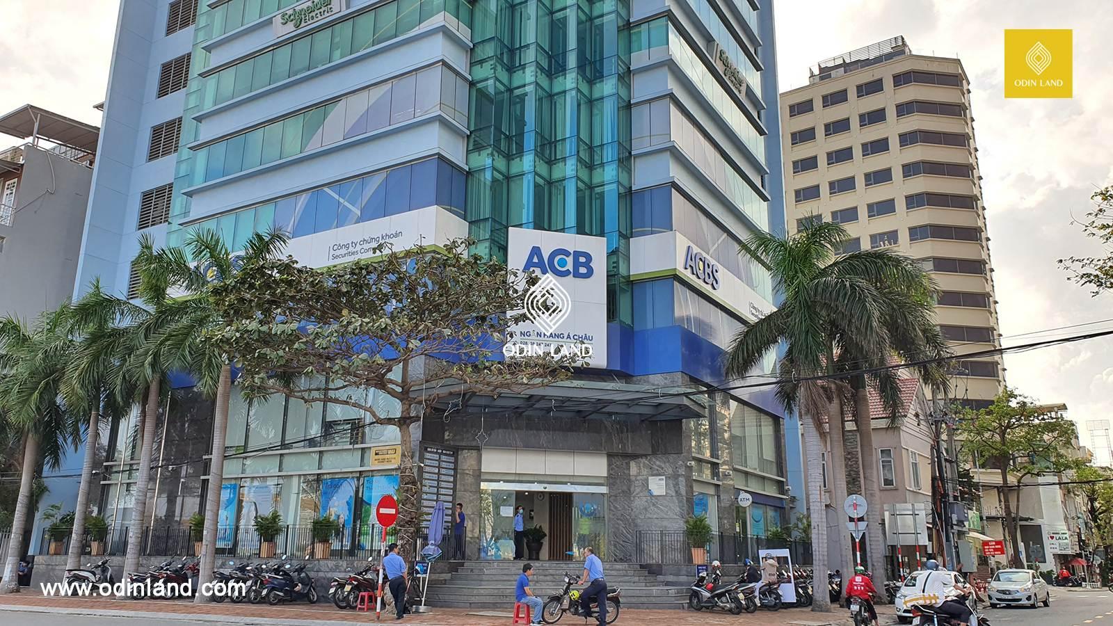Van Phong Cho Thue Toa Nha Acb Building 5