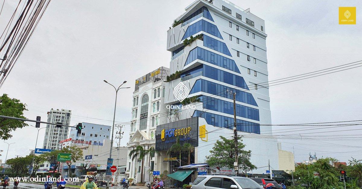 Van Phong Cho Thue Toa Nha PGT Building