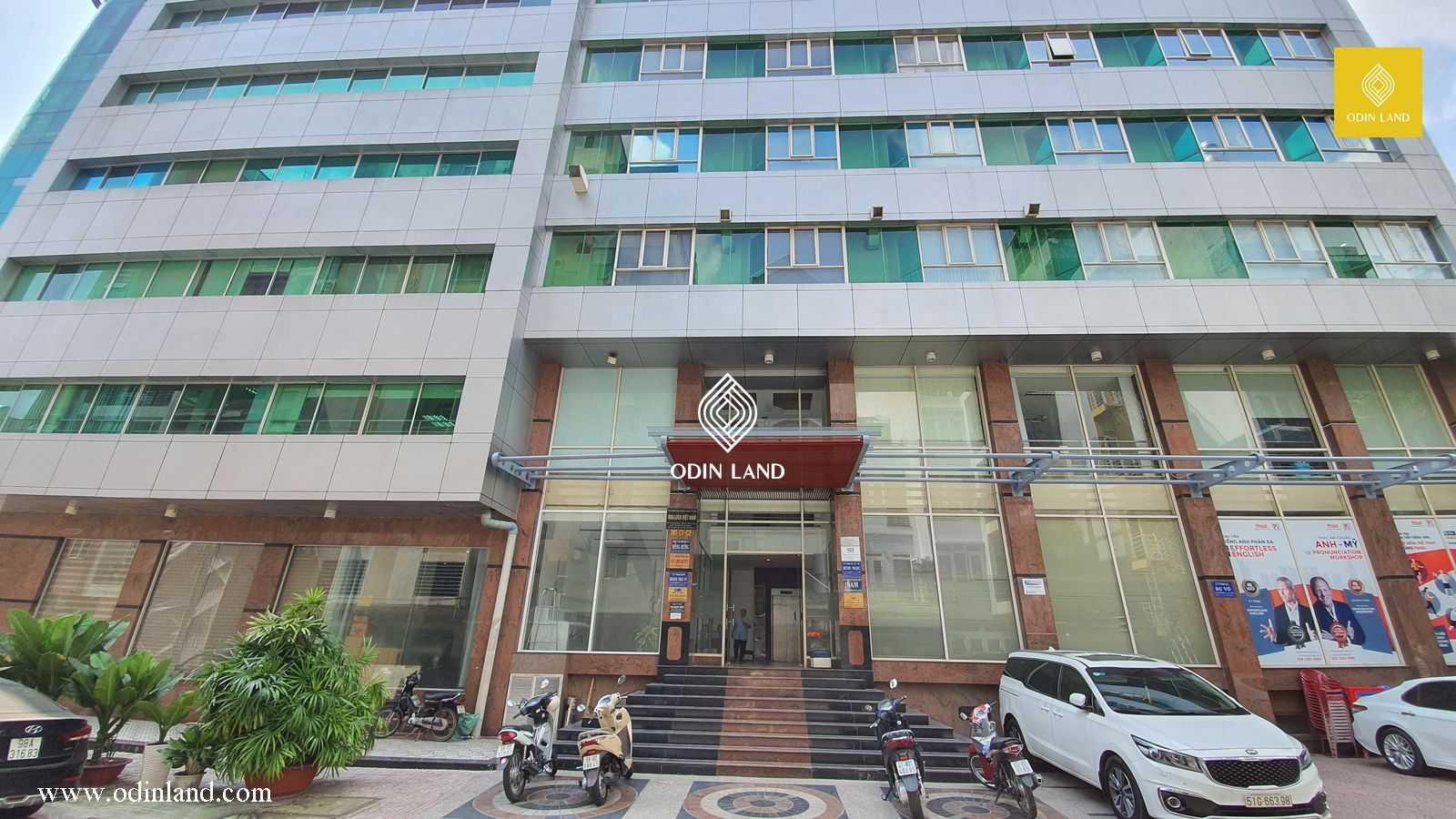 Van Phong Cho Thue Toa Nha Duc Linh Building 02