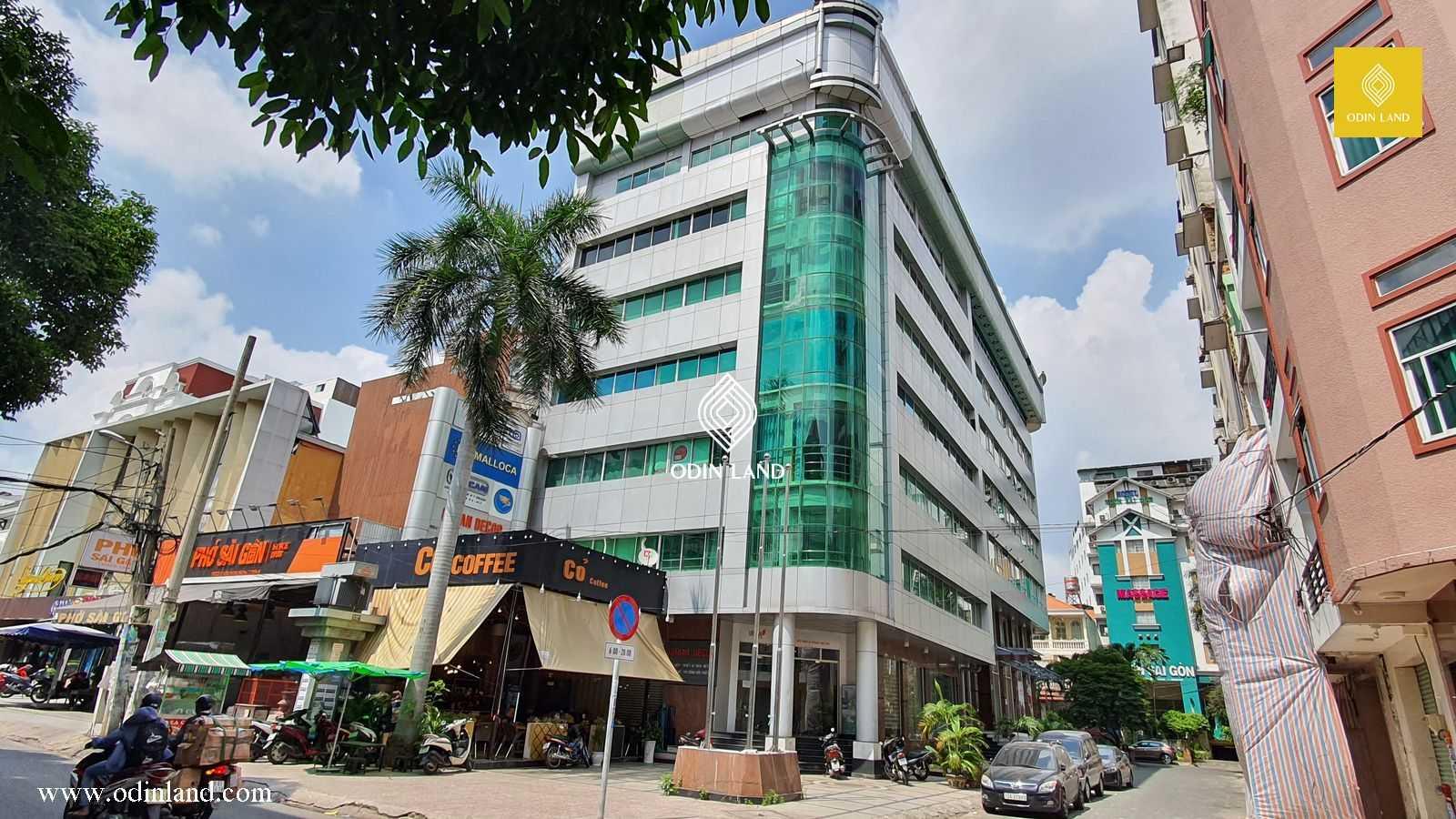 Van Phong Cho Thue Toa Nha Duc Linh Building 05