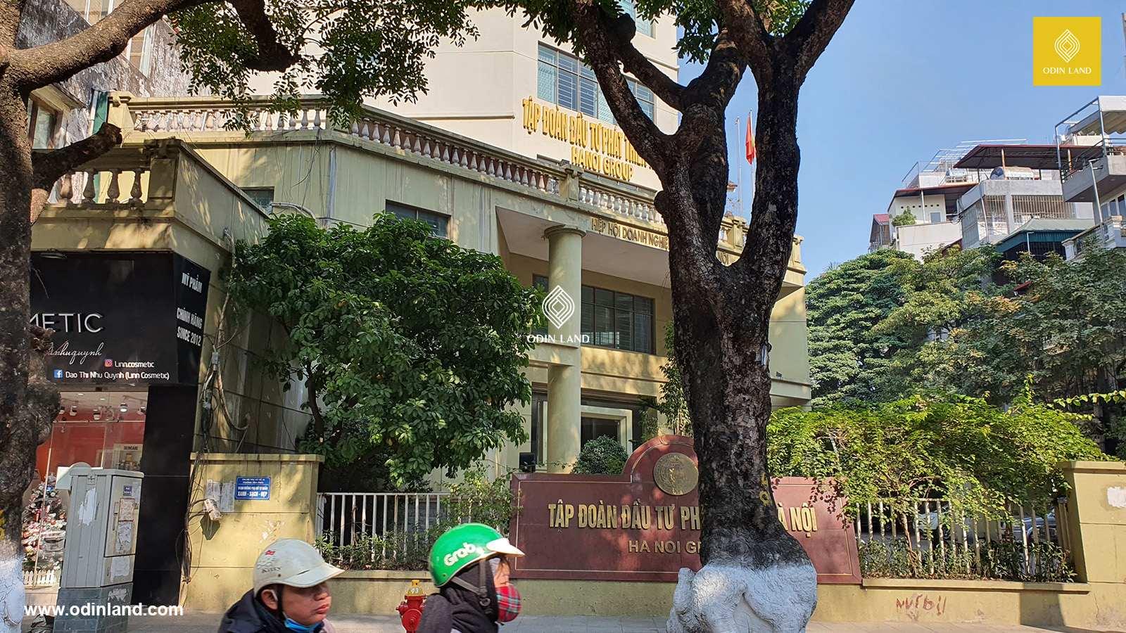 Van Phong Cho Thue Toa Nha 445 Doi Can 5