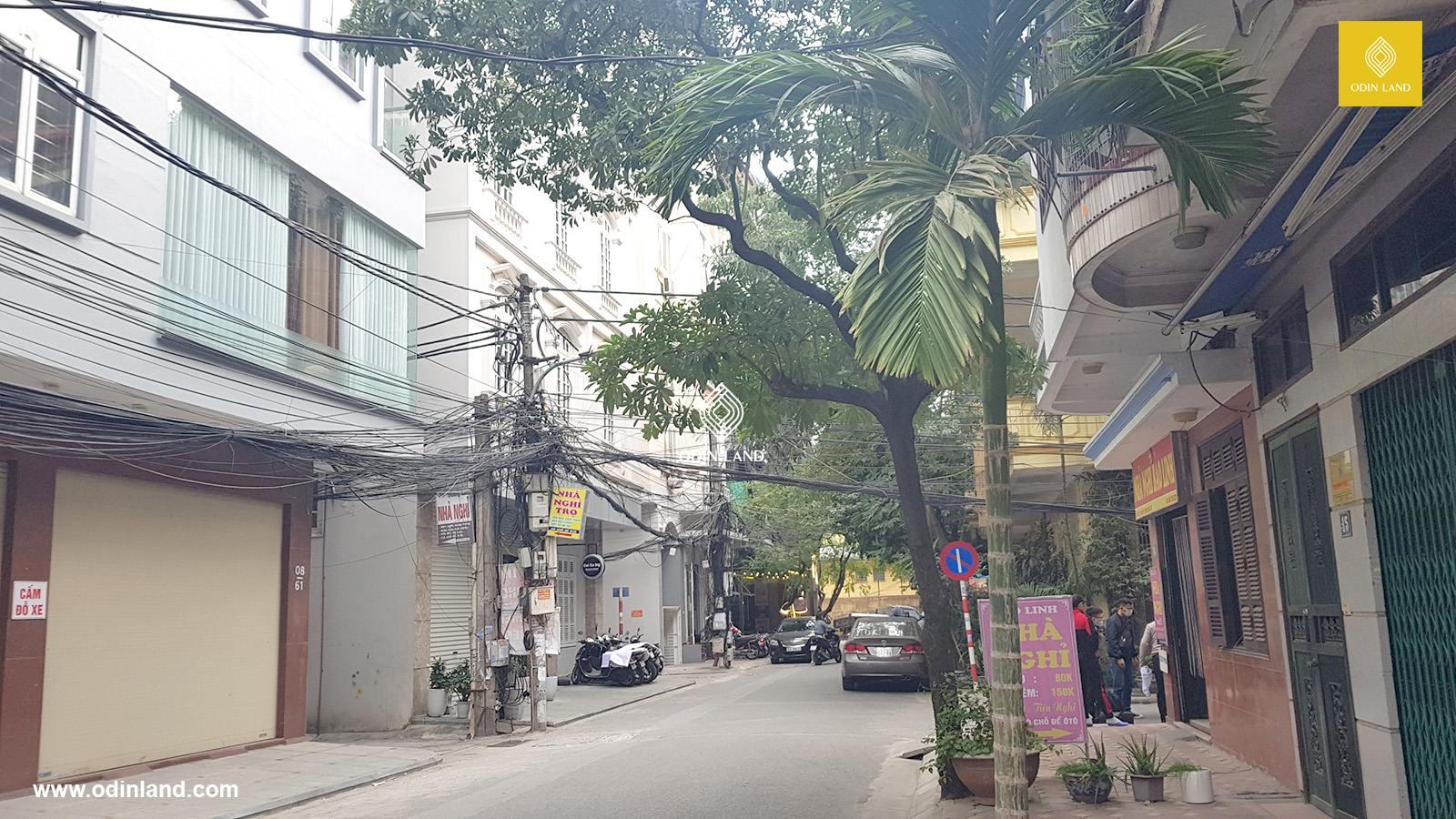 Van Phong Cho Thue Toa Nha 6 Ngo 61 Pham Tuan Tai 15