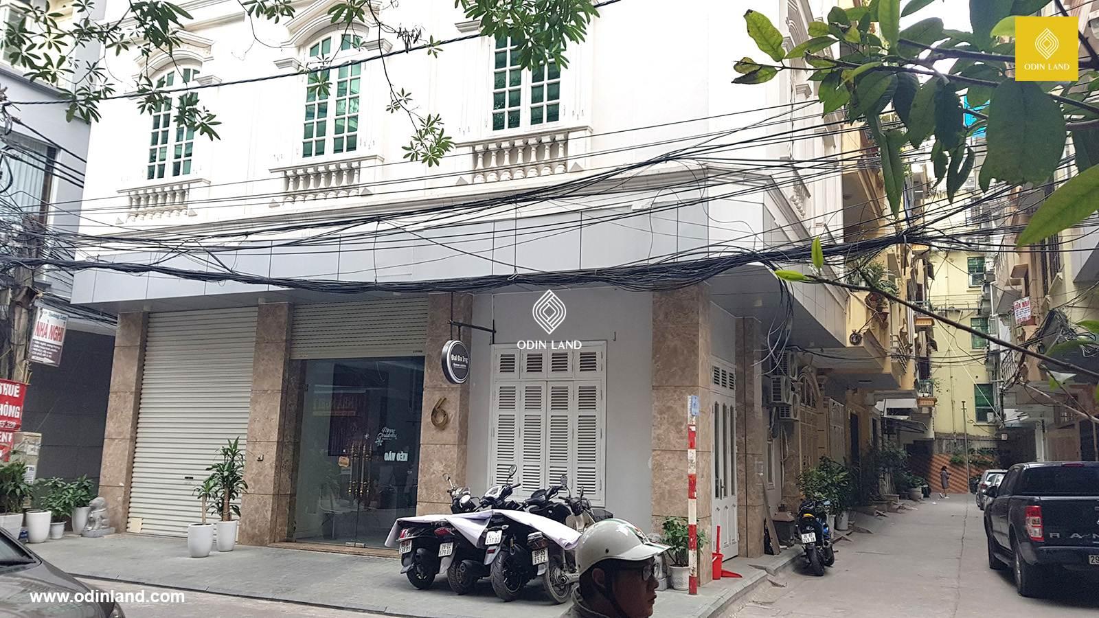 Van Phong Cho Thue Toa Nha 6 Ngo 61 Pham Tuan Tai 21