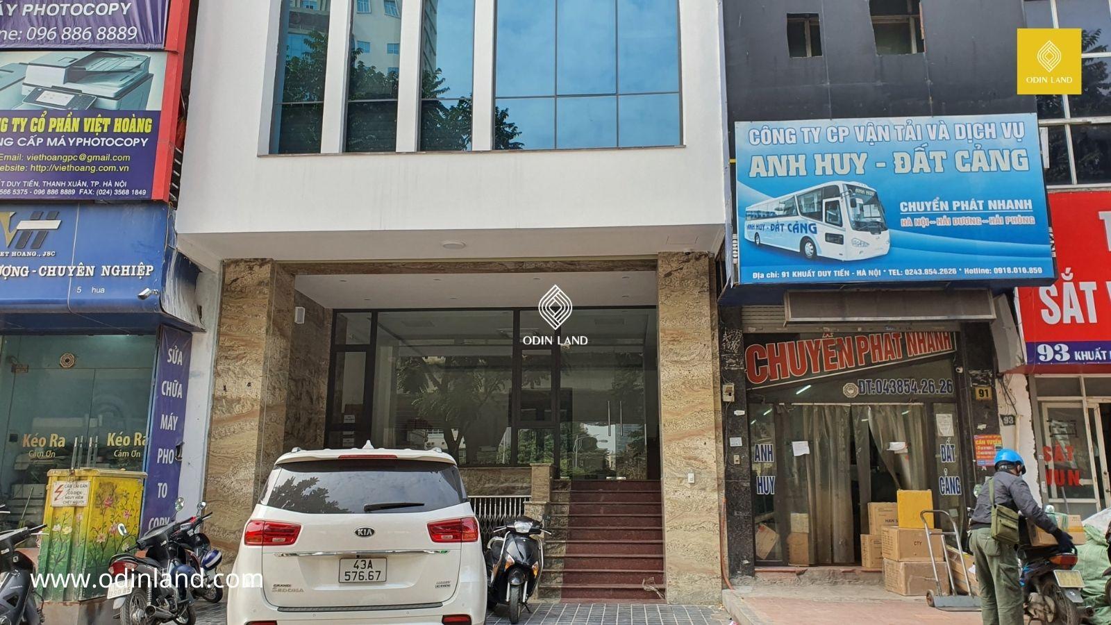 Van Phong Cho Thue Toa Nha 87 89 Khuat Duy Tien 1