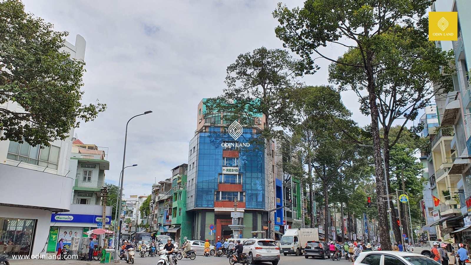 Van Phong Cho Thue Toa Nha Res10 Building (2)