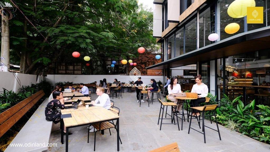 Dreamplex Ngô Quang Huy