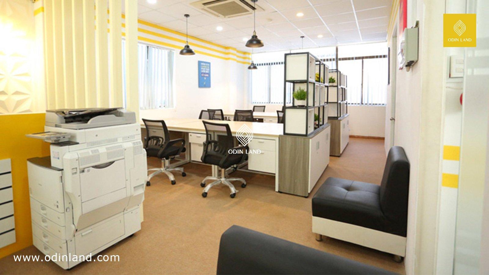 Sea Office Dien Bien Phu 1