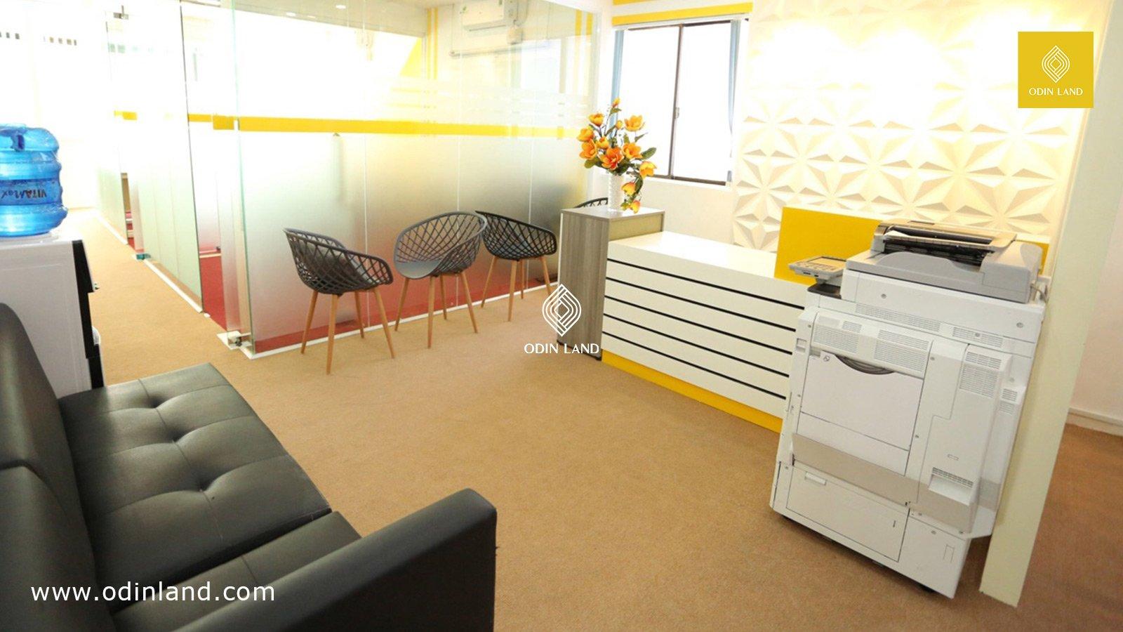 Sea Office Điện Biên Phủ