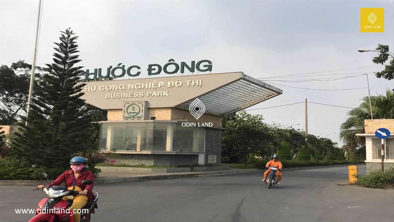 khu cong nghiep phuoc dong 4 result