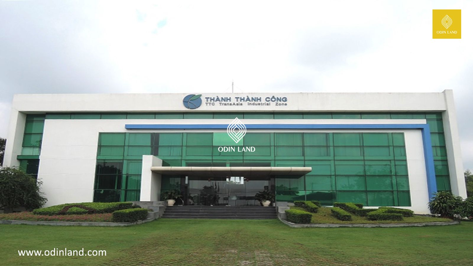 khu cong nghiep thanh thanh cong 3 result