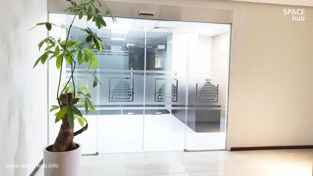 coninco business center 5